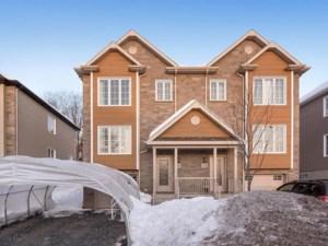 24254367 - Cottage-jumelé à vendre