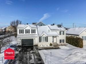 12087127 - Maison à paliers à vendre