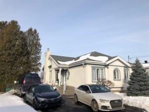 11393993 - Maison à 1 étage et demi à vendre