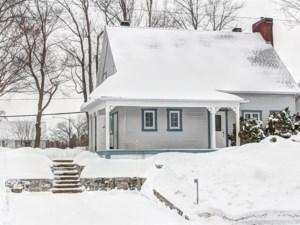 17890998 - Maison à étages à vendre