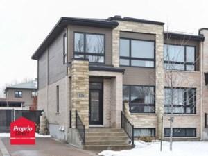 27347687 - Cottage-jumelé à vendre