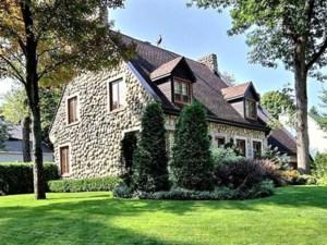 26996028 - Maison à 1 étage et demi à vendre