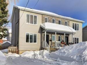 27823470 - Cottage-jumelé à vendre