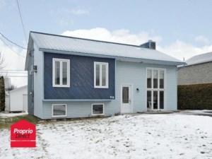 10807806 - Maison à paliers à vendre