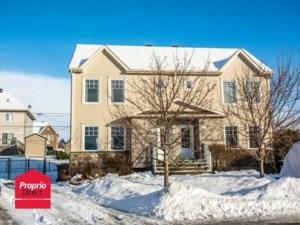 14313527 - Cottage-jumelé à vendre