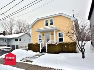 15263701 - Maison à étages à vendre