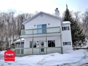 28732510 - Maison à étages à vendre