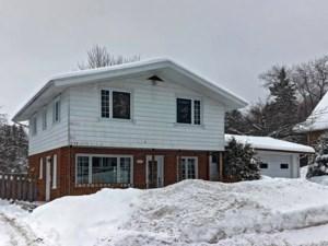 9451507 - Maison à étages à vendre