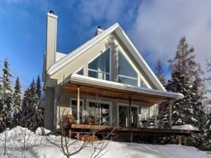 18940473 - Maison à 1 étage et demi à vendre