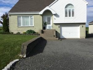 10405123 - Maison à 1 étage et demi à vendre