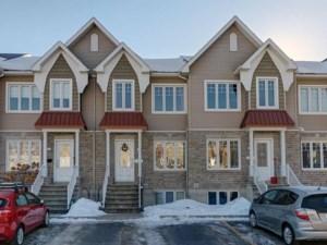 12082845 - Maison à étages à vendre