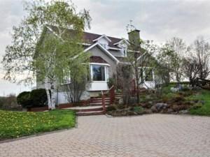 16241153 - Maison à étages à vendre