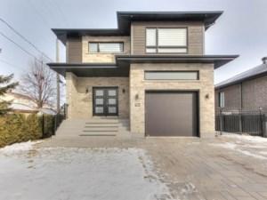 17871079 - Maison à étages à vendre