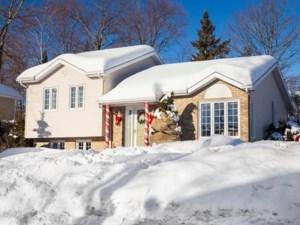 27008716 - Maison à paliers à vendre