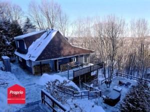 11744598 - Maison à étages à vendre