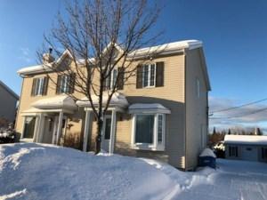 27741781 - Cottage-jumelé à vendre