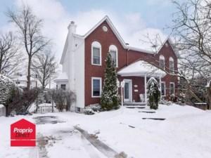 16111826 - Cottage-jumelé à vendre