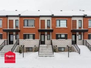 16405211 - Maison à étages à vendre