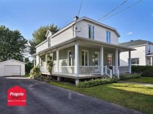 19455710 - Maison à étages à vendre