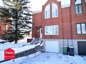 21546407 - Cottage-jumelé à vendre