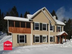 28036641 - Maison à étages à vendre
