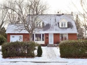 16900335 - Maison à étages à vendre