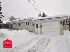 13981138 - Maison à paliers à vendre