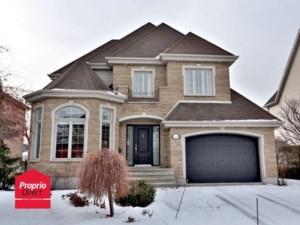 14756139 - Maison à étages à vendre
