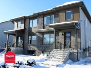 27885730 - Cottage-jumelé à vendre