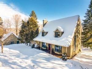 12417755 - Maison à étages à vendre