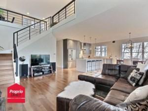 13263959 - Maison à étages à vendre
