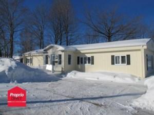 14735536 - Maison mobile à vendre