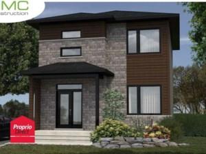 14776439 - Maison à étages à vendre