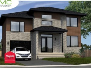 15034523 - Maison à étages à vendre