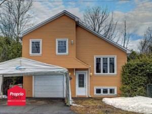 20696188 - Maison à paliers à vendre