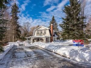 24480099 - Maison à étages à vendre