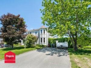 17243289 - Cottage-jumelé à vendre
