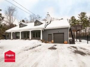 25320420 - Maison à 1 étage et demi à vendre
