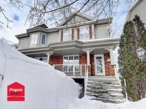 25918041 - Cottage-jumelé à vendre