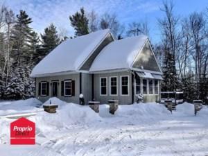 26494914 - Maison à étages à vendre
