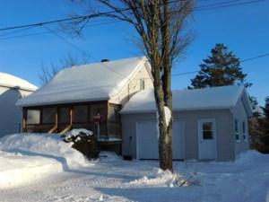 25511176 - Maison à 1 étage et demi à vendre
