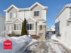 11047772 - Cottage-jumelé à vendre