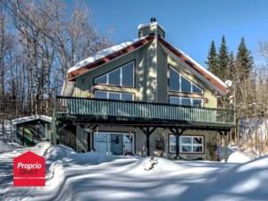13077800 - Maison à étages à vendre