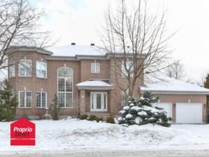 15842195 - Maison à étages à vendre
