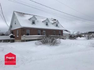 16034657 - Maison à 1 étage et demi à vendre