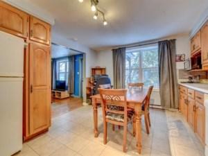 19404348 - Maison à 1 étage et demi à vendre