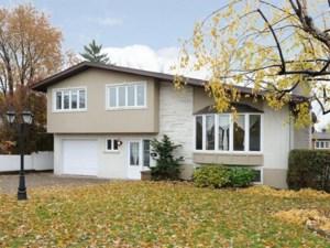 26600543 - Maison à paliers à vendre