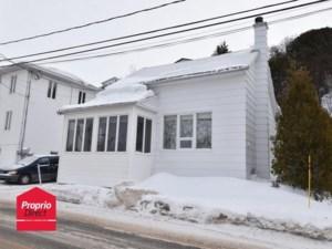 25884378 - Maison à 1 étage et demi à vendre