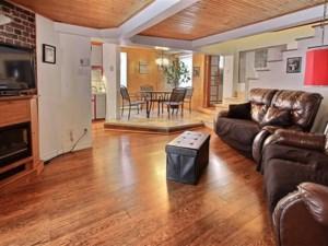 26036784 - Maison à 1 étage et demi à vendre