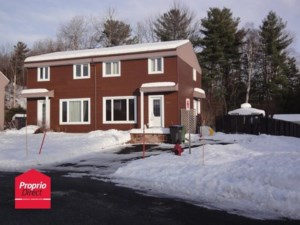 11558768 - Cottage-jumelé à vendre
